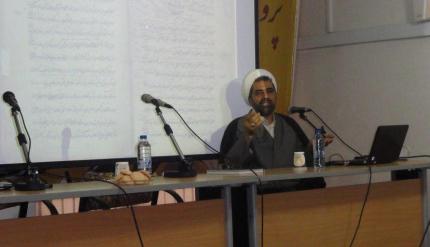 گزارش نشست علمی با عنوان «بحر الانسابها، نقش داستانـتاریخها در توسعه تشیع در ایران قرن نهم هجری»