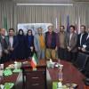گزارش نشست علمی با عنوان «روشنفکران فرارود و زبان فارسی»
